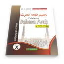 buku bahasa arab kelas 1 aliyah tohaputra