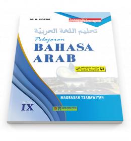 buku bahasa arab kelas 3 tsanawiyah tohaputra
