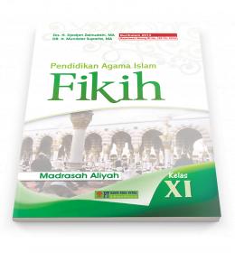 buku fikih kelas 2 MA tohaputra