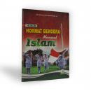 buku hukum hormat bendera dalam Islam tohaputra