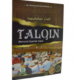 buku keshahihan dalil talqin menurut syariat islam