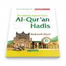 buku pelajaran quran hadis kelas 2 madrasah aliyah tohaputra