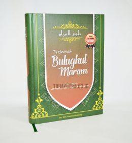 buku terjemah bulughul maram tohaputra