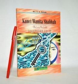 Kunci Wanita Shalihah tohaputra