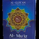 qur'an al mu'iz al quran waqaf dan ibtida a5 a4